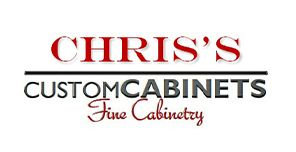 Chris' Custom Cabinets