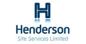 Henderson Site Services Benchmark Success