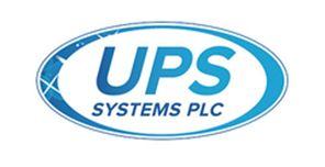UPS Systems PLC - Benchmark International Client Success