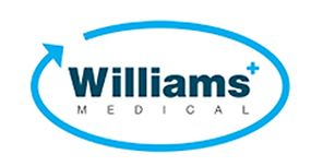 Williams Medical Supplies Benchmark Success