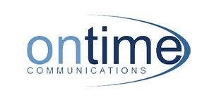 On-Time Communications Benchmark International Success