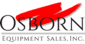 Osborn Equipment Sales, Inc. - Benchmark International Client Success