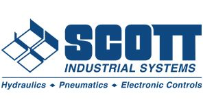 Scott Industrial Systems, Inc - Benchmark International Success