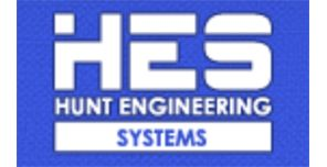 Hunt Engineering Services - Benchmark International Client Success